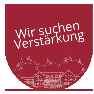 Stellenangebote des Tagungshotel Behringers in Behringersmühle bei Gößweinstein in der Fränkischen Schweiz